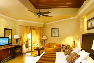 Emerald Junior Suite - Valentin Imperial Riviera Maya